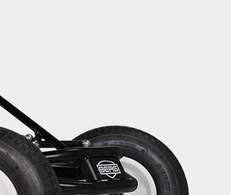 Веломобиль детский Basic BFR  (Аттракцион36.рф)