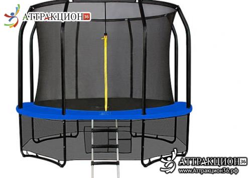 Батут HASTTINGS Air Game Basketball (3,05 м) (Аттракцион36.рф)