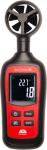 Анемометр для измерения скорости и температуры воздуха (Аттракцион36.рф)
