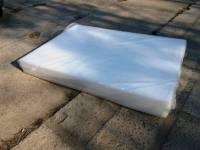 Мат для области приземления надувного батута 1.2м х 2.4м 100мм (Аттракцион36.рф)