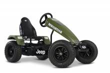Веломобиль Berg Jeep Revolution BFR (Аттракцион36.рф)