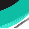 Батут HASTTINGS Classic Green (2,44 м) (Аттракцион36.рф)